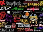 Classic Rock Wallpapers  Background Images Wallpaper