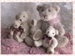 ♥  •❥• Vintage Teddy Bears •❥•  ♥