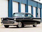 Chevrolet Bel Air Fuel Injection Sport Coupe