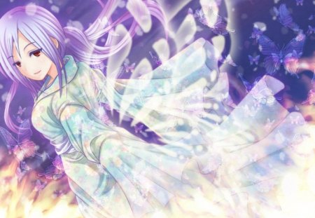butterfly fairy other amp anime background wallpapers on