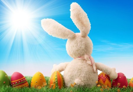 Easter Bunny Wallpapers Easter Bunny Backgrounds Easter
