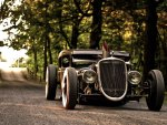 Hot Rod Oldie