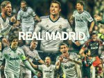 Real Madrid Wallpaper 2013