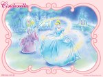 Cinderella's Enchanted Night
