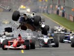 formula 1 accidente
