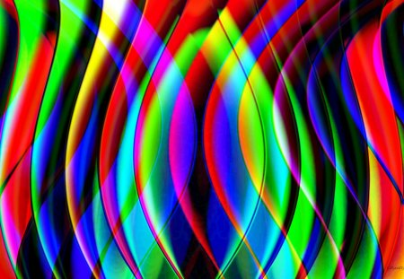 abstract caleido rainbow red - photo #45