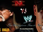 Hulk Hogan VS John Cena,WWE VS TNA,Icon VS Icon