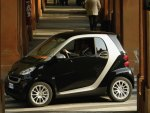Smart Fortwo Air Condition 2007
