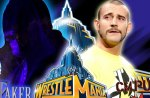 undertaker vs cm punk