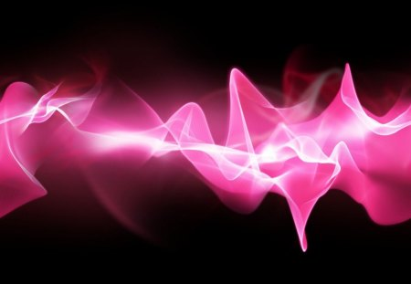 pretty pink 3d and cg amp abstract background wallpapers