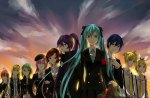 The Vocaloid Crew