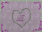 LIVE Love Laugh