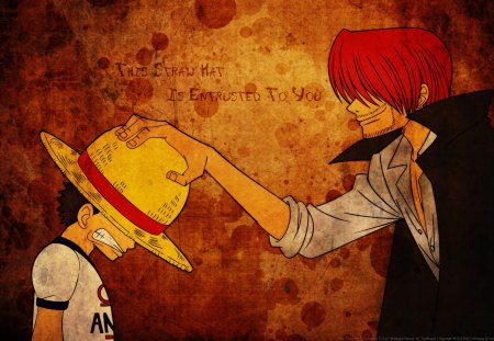 grunge anime one piece - photo #7