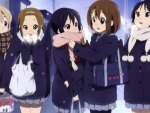 K-ON Winter