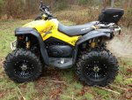 Can-Am Renegade XC 1000