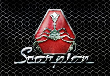 Red scorpion wallpaper - photo#18