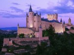 awesome spanish castle