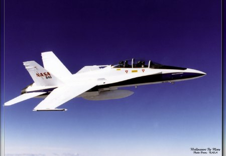 F18 Chase Aircraft 1600x1200 - FighterPlanes, Planes, Aircraft, Jets, F18