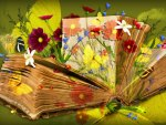 ♥   ✿ღ~My Nature Book~ღ✿   ♥