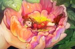 Arrietty And Shou