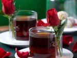 Black Tea And Roses