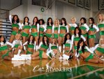 Boston Celtics Cheerleaders