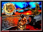 Native American Life & Love