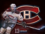 montreal canadiens michael cammalleri wallpaper