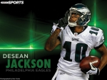 philadelphia eagles desean jackson wallpaper