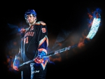 new york islanders john tavares wallpaper