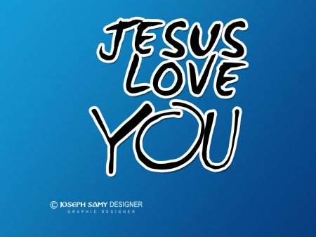 True Love - loves, cross, Jesus, you
