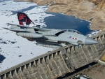 RAF Tornado GR 4 - Dambusters Raid 70th Anniversary Markings.
