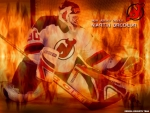 new jersey devils martin brodeur wallpaper