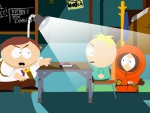 Cartman,Kenny,Butters