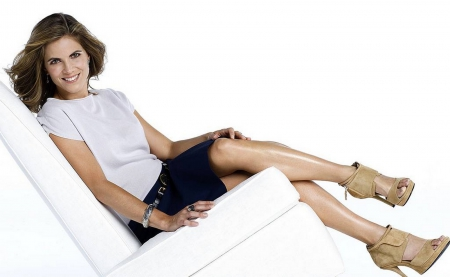 natalie morales - actress, people, celebrity, model