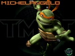 tmnt 2007 michelangelo wallpaper