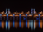 Chesapeake City Maryland Bridge