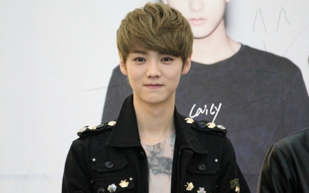 exo - luhan, paris, korean, japan, chinese, celine choo ke xin