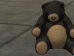 Halo Reach Teddy