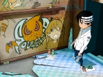 Soul eater for fezzi