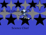 Mr. Hal Gibson