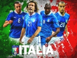 Italy Football Wallpaper