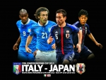 FIFA Confederations Cup 2013 ITALY - JAPAN