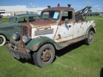 1936 GMC Truck with V8