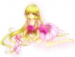 Lovely Chobits