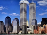 Twin Towers F2