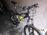 wcs mountain bike