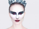 black swan/spooky/ horror,nightmare