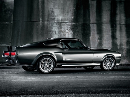 ford mustang shelby gt 500 eleanor 1967 ford cars. Black Bedroom Furniture Sets. Home Design Ideas