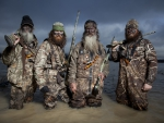 duck dynasty wallpaper